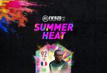 Roussillon Fifa 20 Obiettivo Summer Heat