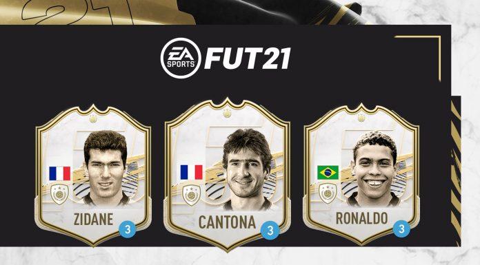 Come ottenere un'icona in prestito su FIFA 21