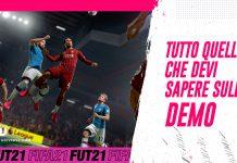 Demo FIFA 21