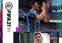 Inter Partner FIFA 21