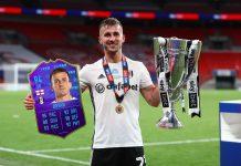 Joe Bryan FIFA 20