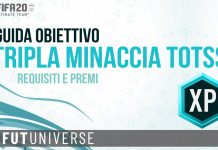 Tripla Minaccia TOTSSF