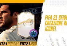 FIFA 21 SBC Icone