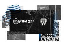 FiFA 21 Partnership Independiente del Valle