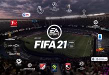 Licenze FIFA 21