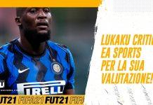 Lukaku FIFA 21