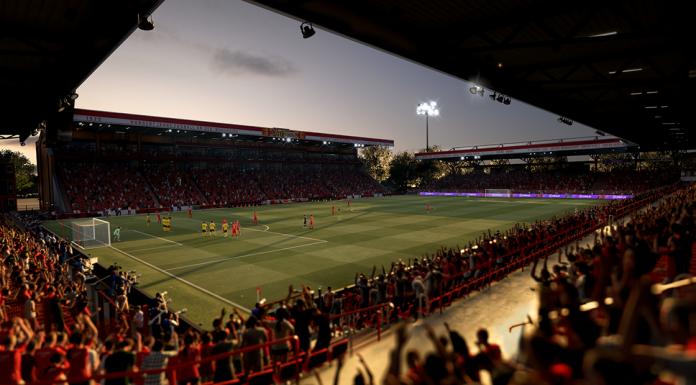 Lista Stadi FIFA 21