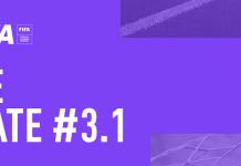 Fifa 21 Patch Title Update 3.1