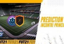 Cover Predictions Incontri Principali