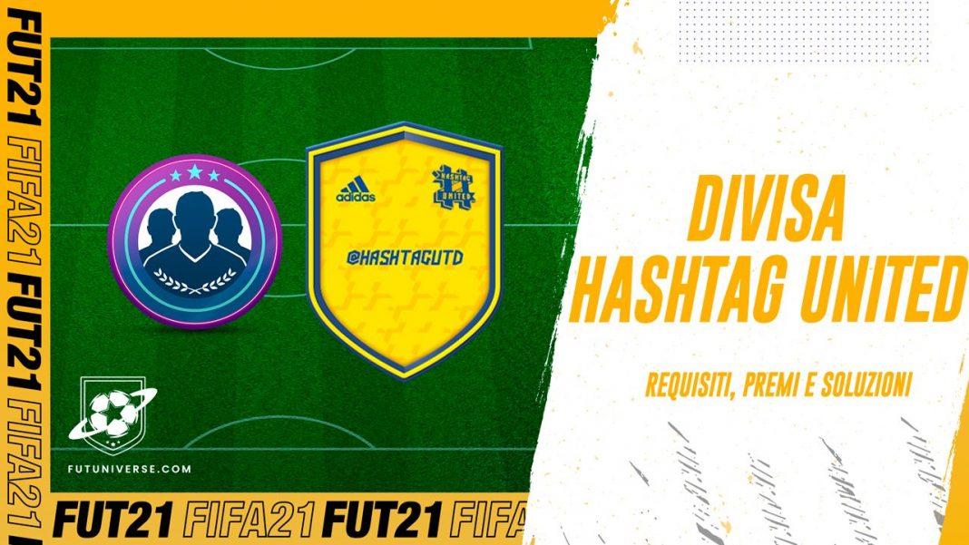 SBC Divisa Hashtag United