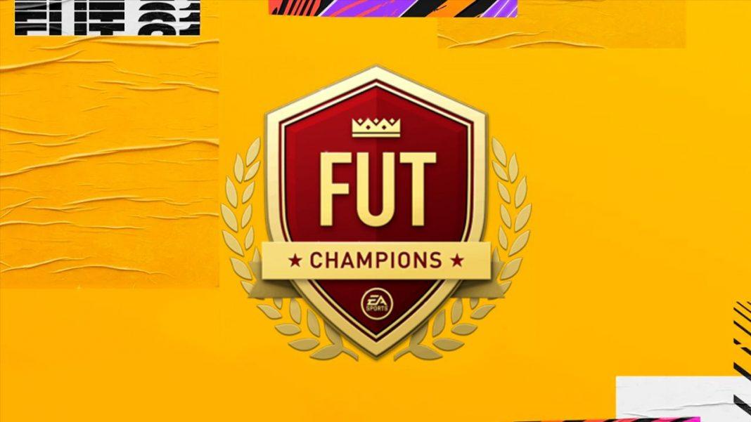 Fut Champions Weekend League