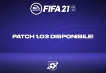 Patch 1-03 FIFA 21