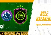 SBC Rule Breakers
