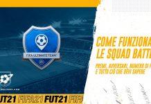 Premi Squad Battles FIFA 21