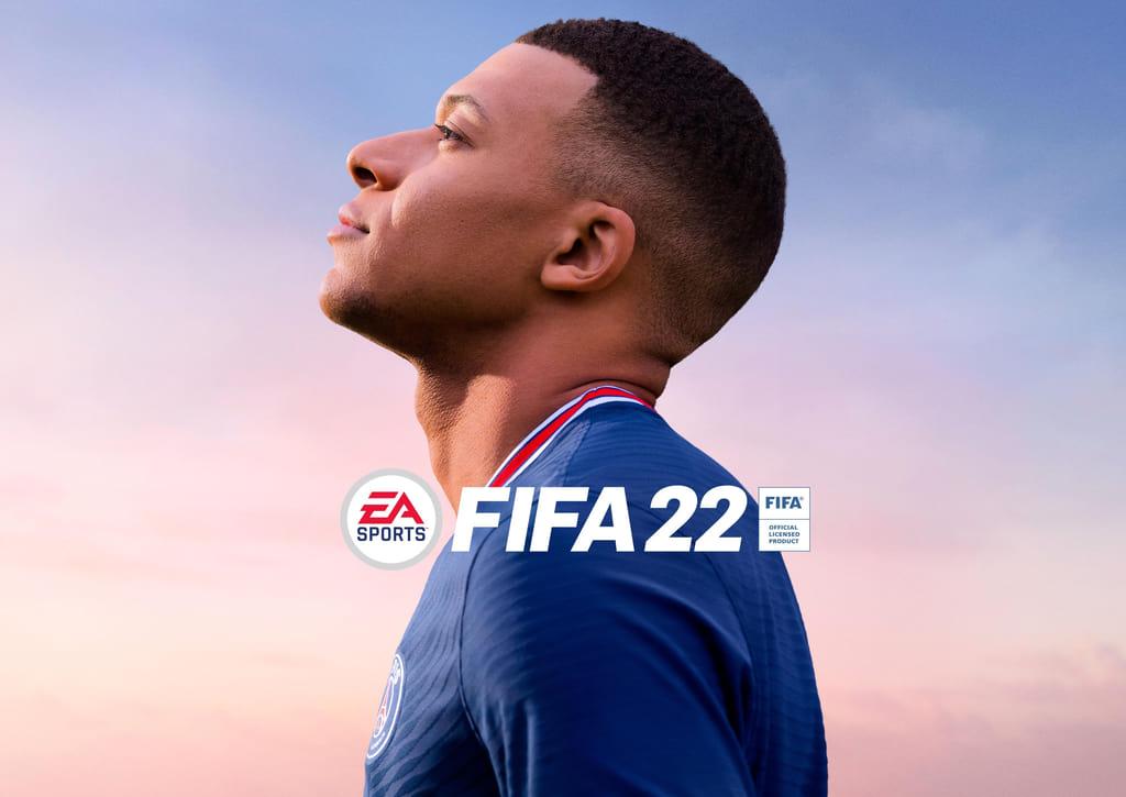 Fifa 22 Requisiti versione PC